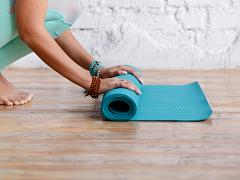 Explore the Yoga Energy System