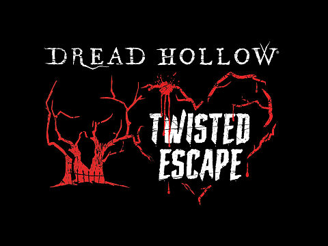 Image: Valentine's Twisted Escape Rooms at Dread Hollow