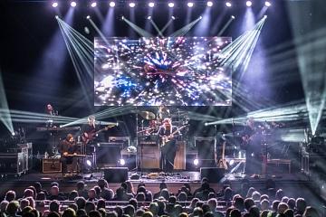 Image: KZ106 Presents The Black Jacket Symphony: Performing Led Zeppelin's 'IV'