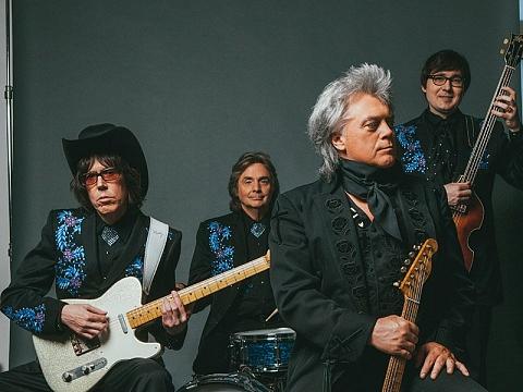 Image: Marty Stuart and His Fabulous Superlatives