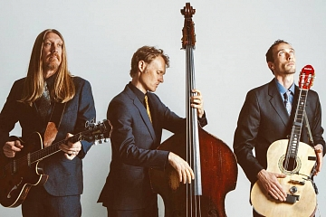 Image: The Wood Brothers
