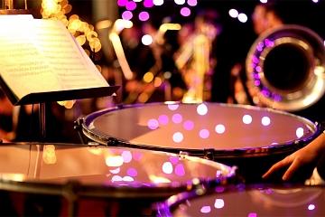 Image: CSO Pops: Big Band Fever