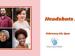 Headshots 101