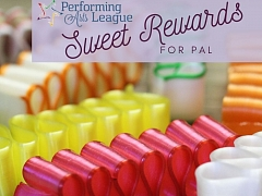 Sweet Rewards of PAL