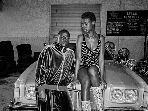Image: Queen and Slim Talkshop and Poetry Night