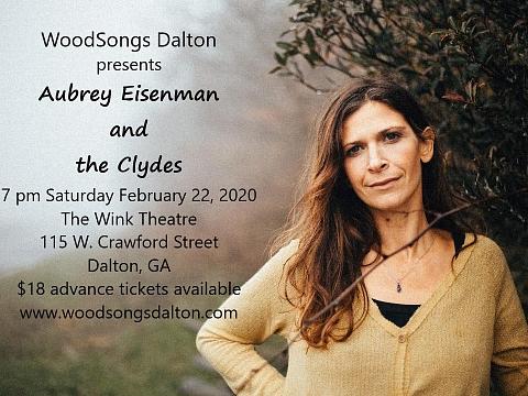 Image: WoodSongs Dalton