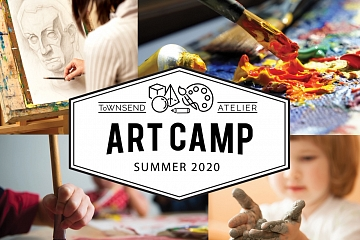 Image: Summer Art Camp