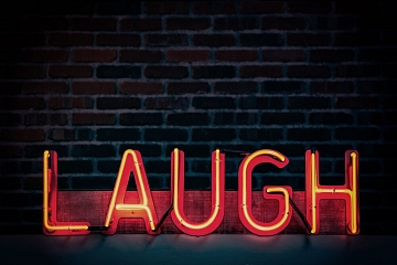 Image: Laughter Yoga