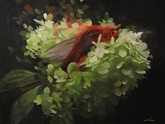 Oil Painting II
