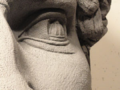Sculpting the Head, Hands, adn Feet with Peter Rubino