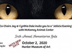 Sixth Annual Humanitarian Gala