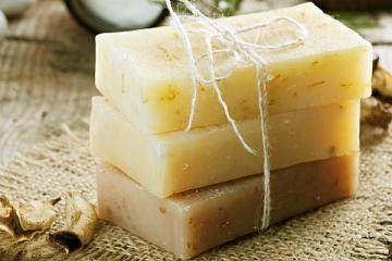 Image: Let's Make Soap
