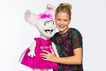 Image: Darci Lynne & Friends: Fresh Out of the Box Tour