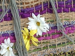 Introduction to Weaving: Nature Weave