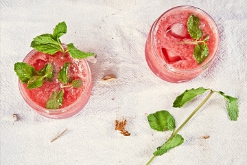 Image: Make Your Own Herbal Shrubs and Drinking Vinegars