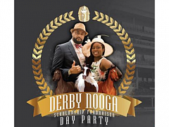Derby Nooga Day Party