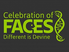 Celebration of FACES – Different is Divine