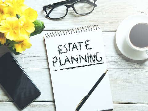 Image: Estate Planning 101 – ONLINE CLASS