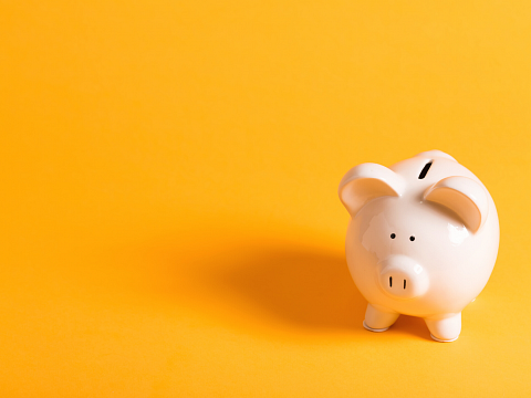 Image: How to Start Saving Money – ONLINE CLASS