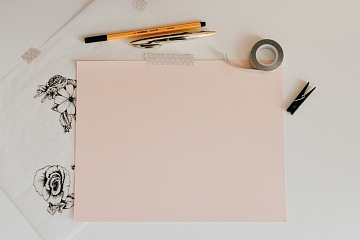 Image: Abstract Doodling – ONLINE CLASS