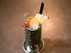 Introduction to Tiki Cocktails – ONLINE CLASS
