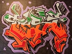 The Art of Graffiti – ONLINE CLASS