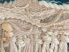 Introduction to Modern Weaving: Life's a Beach – ONLINE CLASS