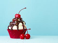 Stress Baking: Doctored Cake Mix – ONLINE CLASS