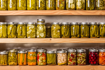 Image: Home Canning 101 – ONLINE CLASS