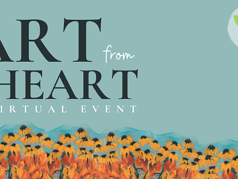 Image: Art From The Heart