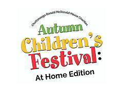 Autumn Children's Festival: At Home Edition