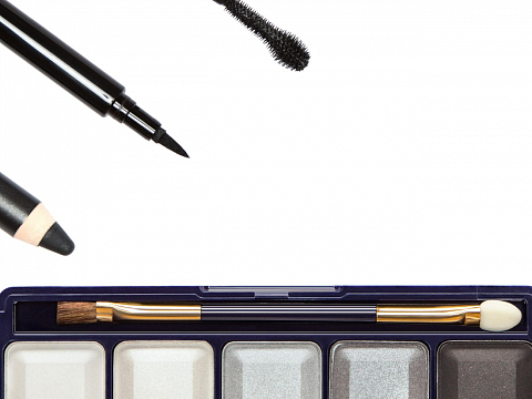 Image: The Perfect Smoky Eye – ONLINE CLASS