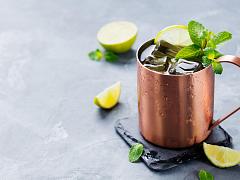 Classic Cocktails: Vodka – ONLINE CLASS