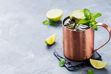 Image: Classic Cocktails: Vodka – ONLINE CLASS