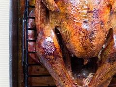 Roasted Chicken Three Ways – ONLINE CLASS