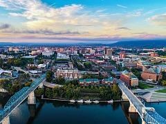 Civics 101: Chattanooga and Hamilton County Government – ONLINE CLASS