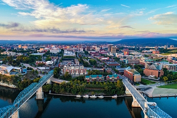 Image: Civics 101: Chattanooga and Hamilton County Government – ONLINE CLASS