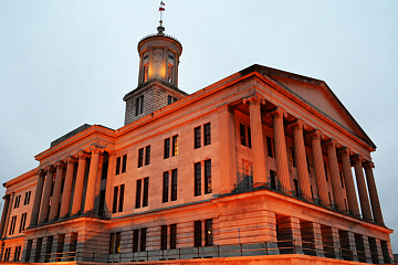 Image: Civics 101: State of Tennessee Government – ONLINE CLASS