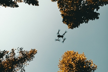 Image: Introduction to Using Drones for Business – ONLINE CLASS