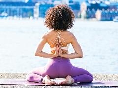 Artful Yoga with Kelsey Burke