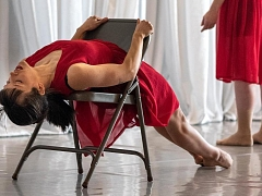 A Moving Experience: Female Art and Dance with Ballet Esprit