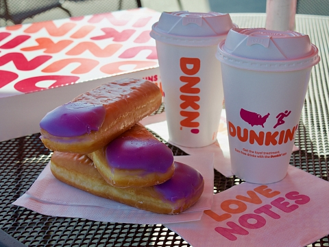 Image: 3rd Annual Purple Pinkie Day Fundraiser