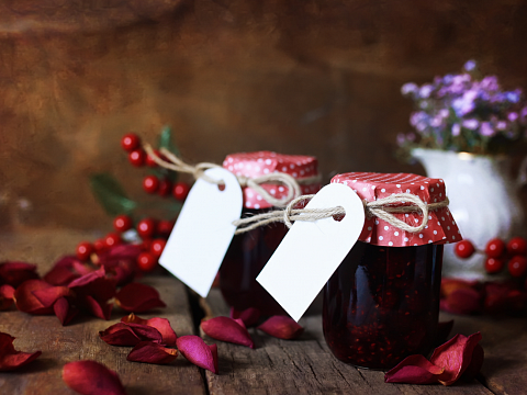 Image: Canning for the Holidays – ONLINE CLASS