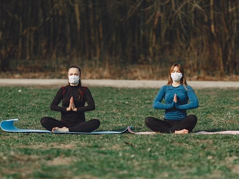Image: Artful Yoga with Jaylee Oliver