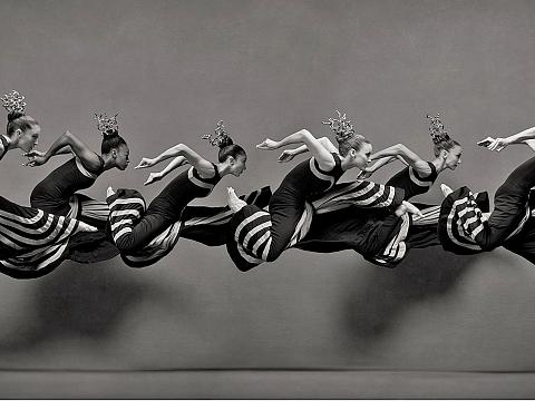 Image: Passion, Power & Pose: Photographs By Ken Browar And Deborah Ory