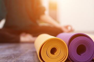 Image: Yoga Basics: 4 Week Workshop – Online Classes