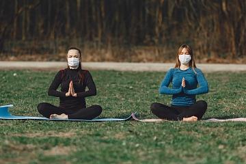 Image: Artful Yoga with Kat Smith