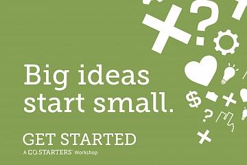 Image: CO.STARTERS Get Started Online Workshop