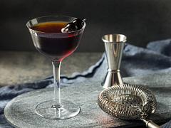 Classic Cocktails: Amaro – Online Class