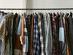 How to Create a Sustainable Wardrobe – Online Class